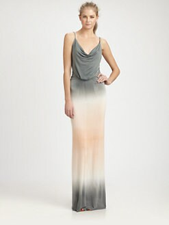 Young Fabulous & Broke - Lavinia Maxi Dress
