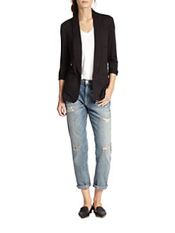 Soft Joie - Neville Blazer