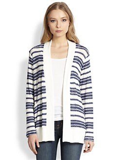 Splendid - Palisades Stripes Cardigan