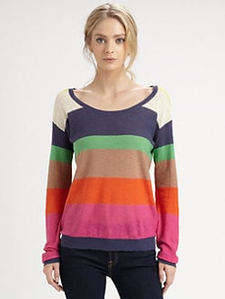 Splendid - Seaside Striped Top