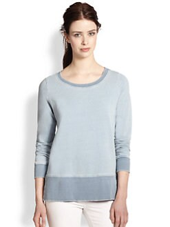 Splendid - French Terry Sweatshirt