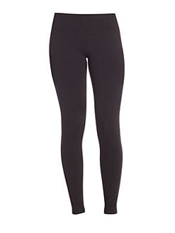 Splendid - Heavy-Weight French Terry Leggings