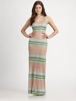 Young Fabulous & Broke - Hampton Maxi Dress