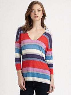 Splendid - Dolman-Sleeve Top