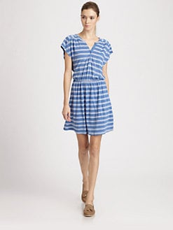 Splendid - Striped Dress