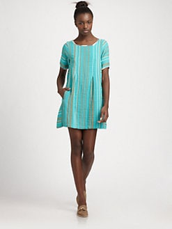 ACE & JIG - Artisan Cotton Dress