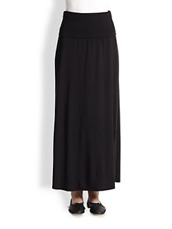 Splendid - Stretch Maxi Skirt/Dress