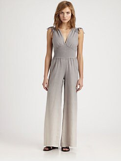 Young Fabulous & Broke - Fallon Ombré Jumpsuit