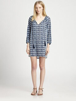 Soft Joie - Temira Cotton Dress