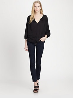 Soft Joie - Precious Draped Top