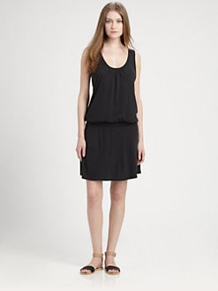 Soft Joie - Drayton Drop-Waist Dress