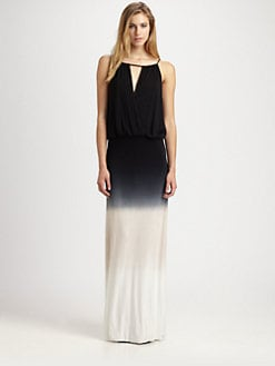 Young Fabulous & Broke - Dyna Ombr&#233; Maxi Dress