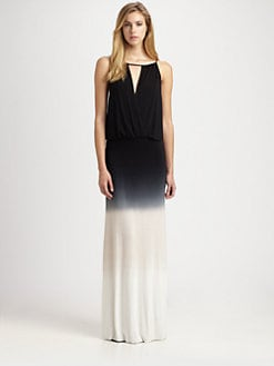 Young Fabulous & Broke - Dyna Ombré Maxi Dress