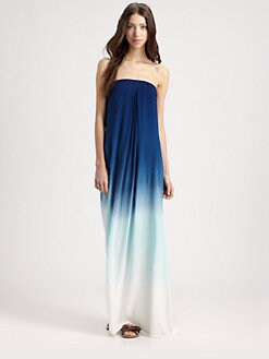 Young Fabulous & Broke - Karissa Ombre Maxi Dress