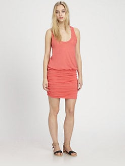 Soft Joie - Bond Jersey Tank Dress