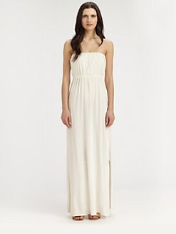 Soft Joie - Cade Strapless Maxi Dress