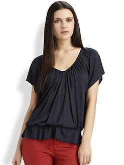 Soft Joie - Avani Short-Sleeve Top