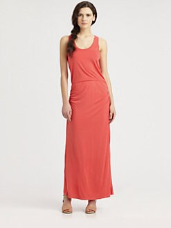 Splendid - Blouson Maxi Dress