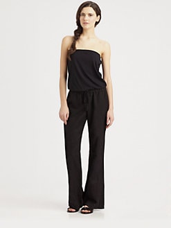 Splendid - Blouson Jumpsuit