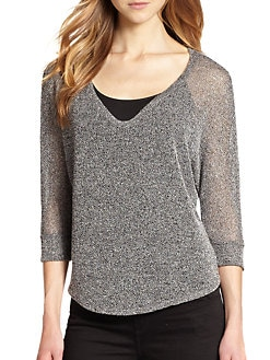 Soft Joie - Avette Lightweight Sweater