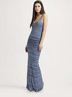 Soft Joie - Wilcox Space-Dyed Maxi Dress