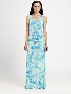 Young Fabulous & Broke - Hamptons Maxi Dress
