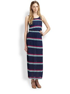 Splendid - Hermosa Slub Knit Maxi Dress