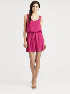 Splendid - Woven Tank Dress