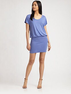 Soft Joie - Brixton Blouson Jersey Dress