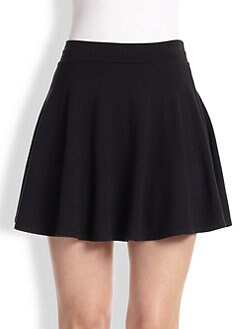 Splendid - Jersey Circle Skirt