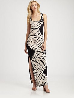 Young Fabulous & Broke - Maelle Maxi Dress