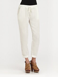Soft Joie - Abelone Linen Pants