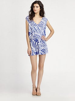 Rachel Pally - Zenobia Short Jumpsuit