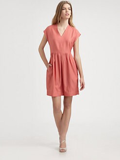 Steven Alan - Danielle Dress