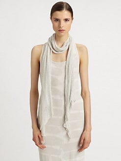 Raquel Allegra - Perfect Shredded Scarf