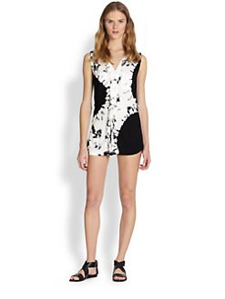 Young Fabulous & Broke - Hadley Eclipse Mini Dress