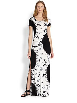 Young Fabulous & Broke - Montauk Eclipse Maxi Dress
