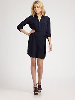 Splendid - Shirting Dress