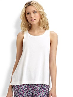 Splendid - Highneck Tank Top