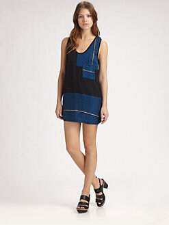 ACE & JIG - Tank Shift Dress
