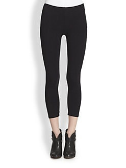Splendid - Cropped Leggings