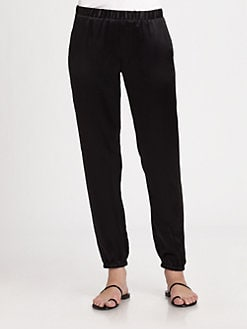 AIKO - Silk Pants