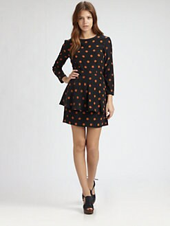 Steven Alan - Julieta Dress
