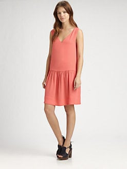 Steven Alan - Paloma Dress
