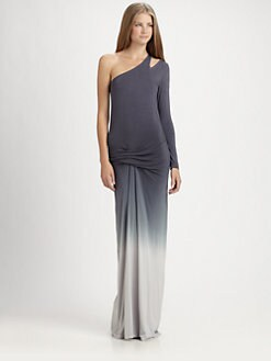 Young Fabulous & Broke - Vinny Ombré Maxi Dress