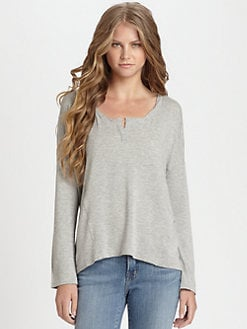 Splendid - Super Soft Knit Top