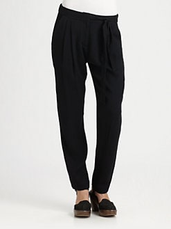 Maison Scotch - Relaxed Drape Pants