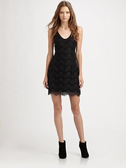 Soft Joie - Naiayla Lace Dress