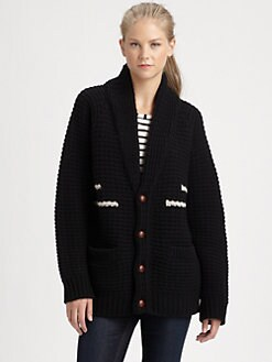 Pendleton, The Portland Collection - Coos Curry Cardigan