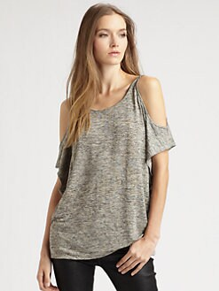 Soft Joie - Odel Open-Shoulder Top